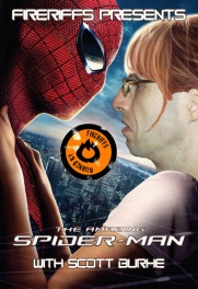 FireRiffs Presents: The Amazing Spider-Man