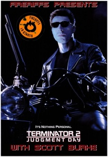 FireRiffs Presents: Terminator 2