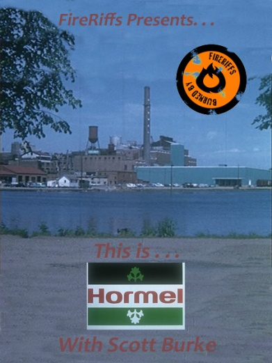 Hormel Poster