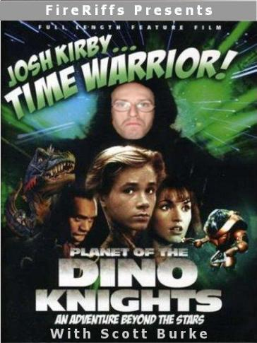 Josh Kirby Poster