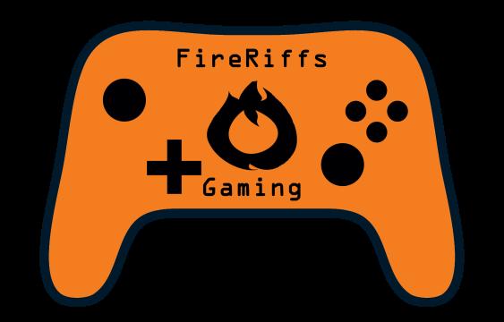 FireRiffs Gaming Log2
