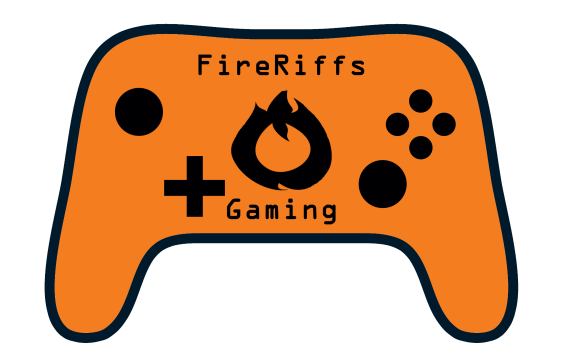 FireRiffs Gaming Log2