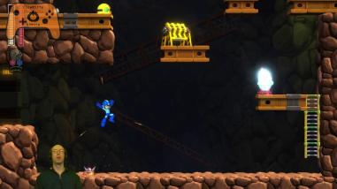 Fireriffs Mega Man 11